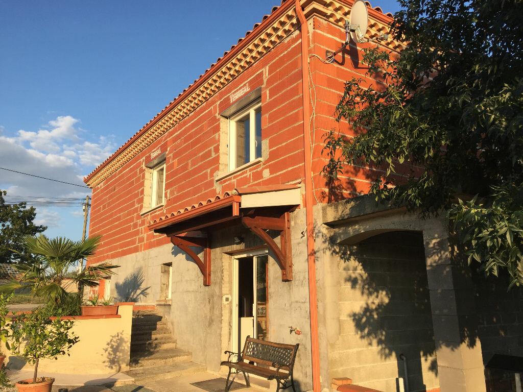 Achat Maison 5 pièces à Montauban - vignette-1