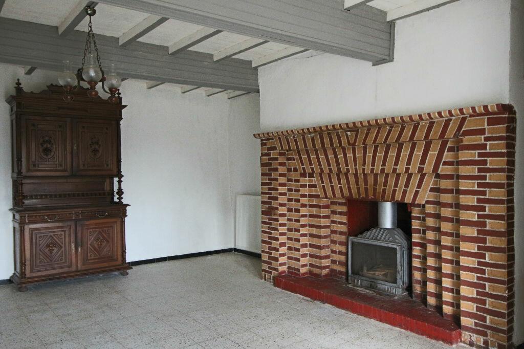 Achat Maison 5 pièces à Lacourt-Saint-Pierre - vignette-1