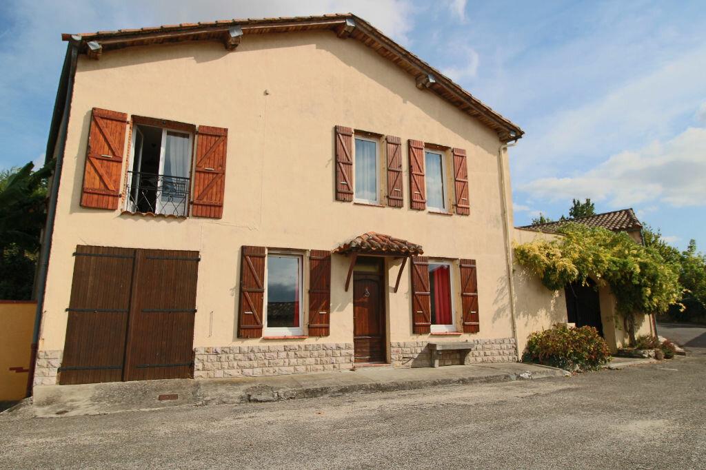 Achat Maison 5 pièces à Saint-Porquier - vignette-1