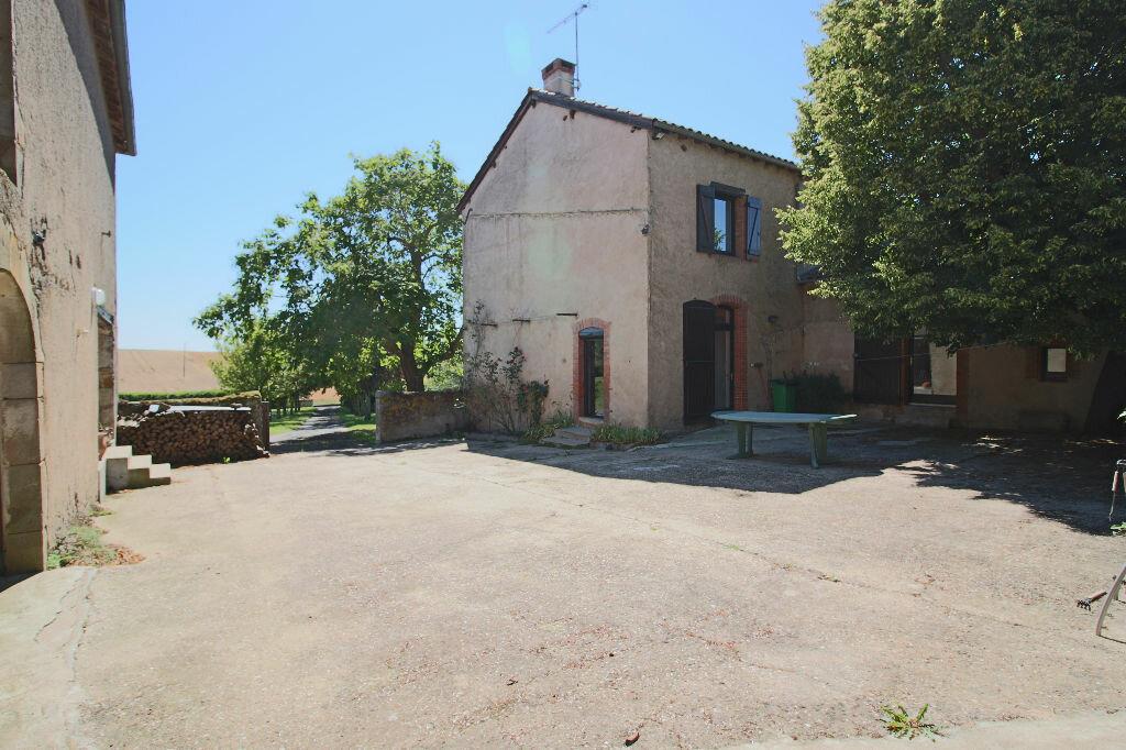Achat Maison 6 pièces à Saint-Martin-Laguépie - vignette-4