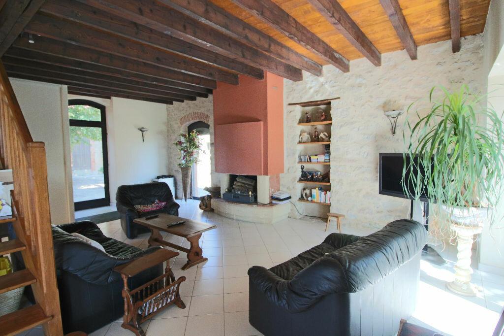 Achat Maison 6 pièces à Saint-Martin-Laguépie - vignette-5