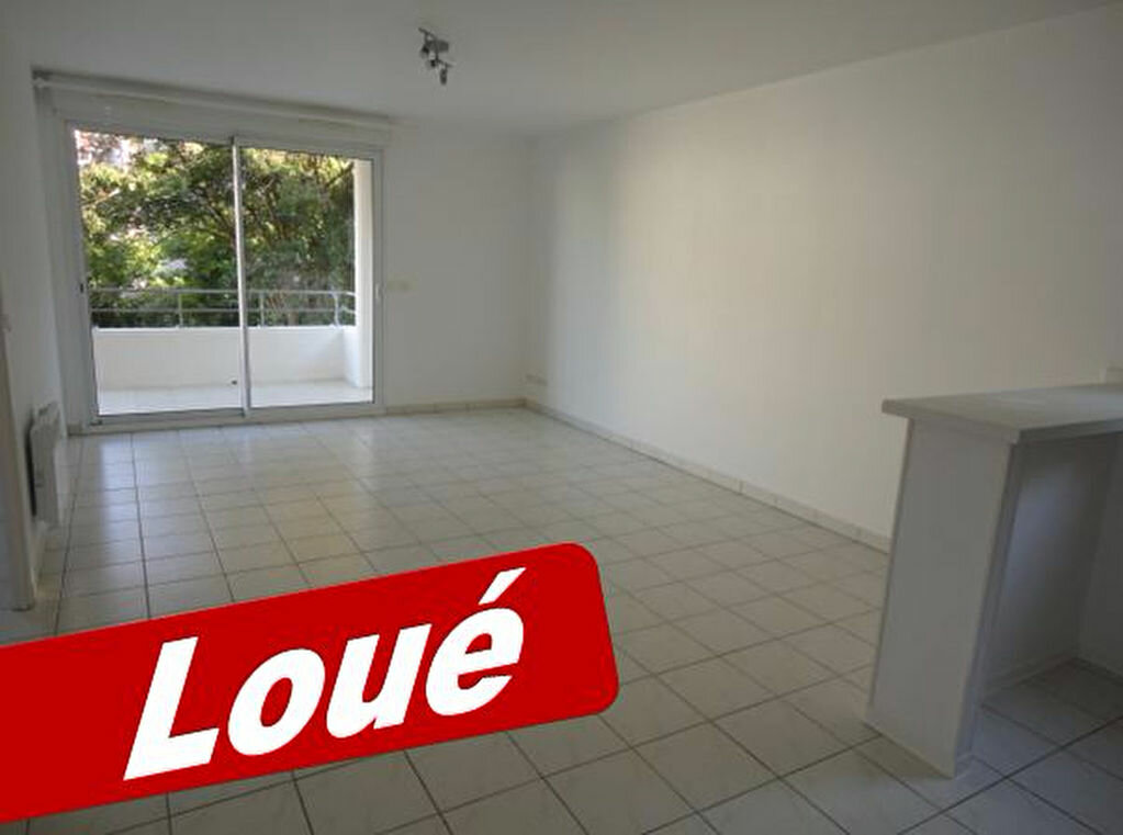 Location Appartement 4 pièces à Aire-sur-l'Adour - vignette-1