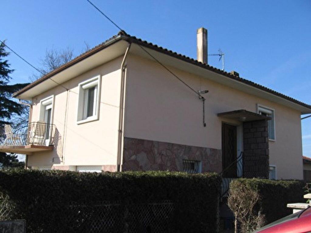 Location Maison 5 pièces à Barcelonne-du-Gers - vignette-1
