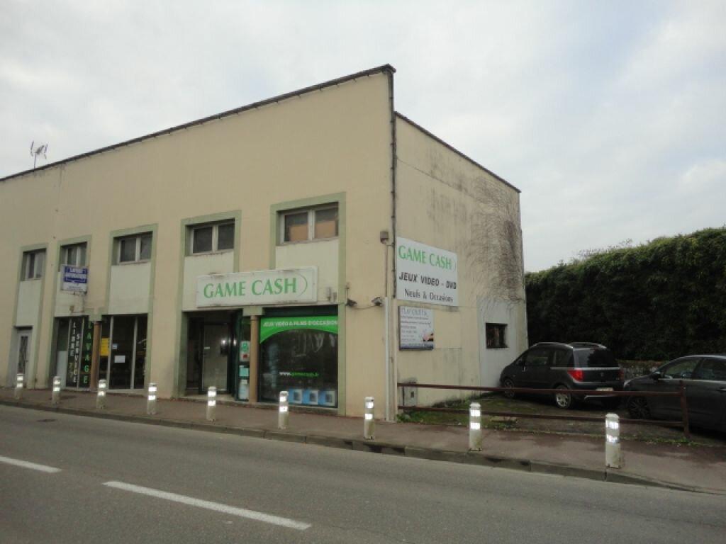 Achat Local commercial  à Aire-sur-l'Adour - vignette-1