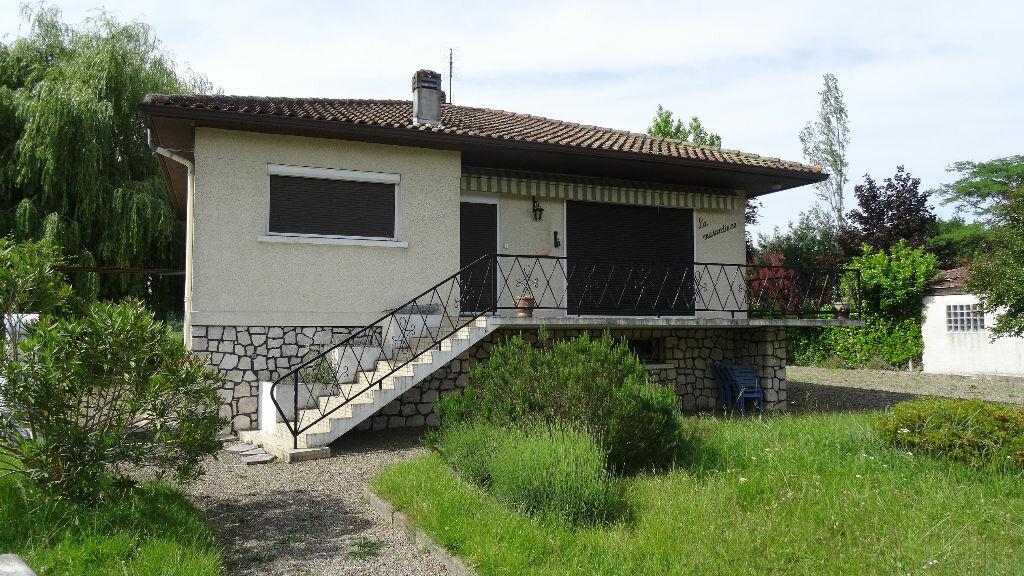 Achat Maison 3 pièces à Cazères-sur-l'Adour - vignette-1