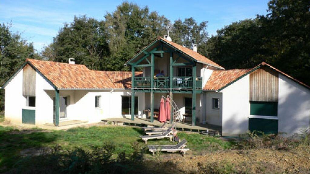 Achat Maison 7 pièces à Taron-Sadirac-Viellenave - vignette-1