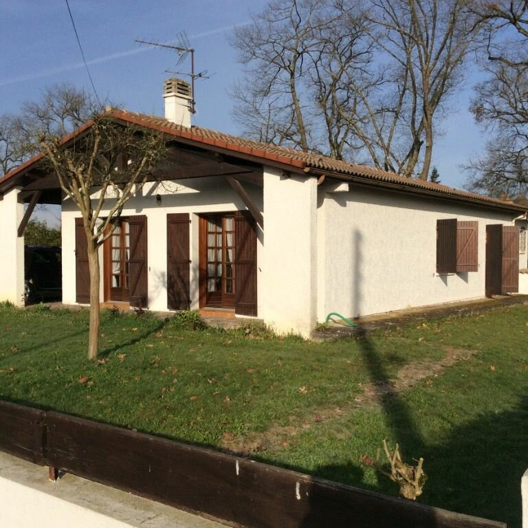 Achat Maison 4 pièces à Cazères-sur-l'Adour - vignette-1