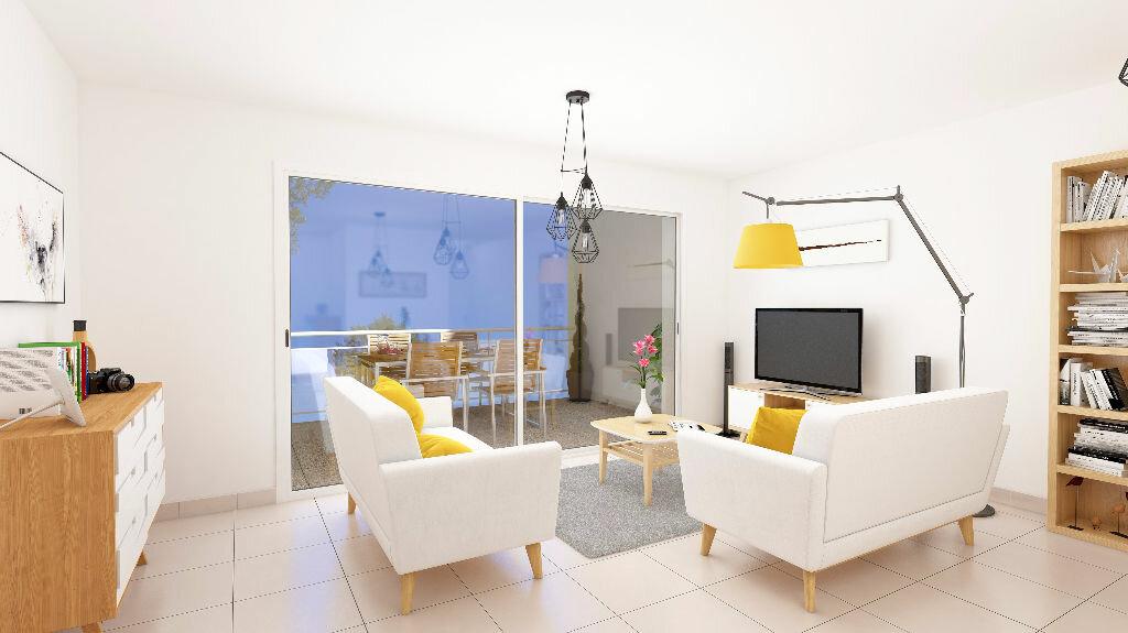 Achat Appartement 2 pièces à Aire-sur-l'Adour - vignette-1