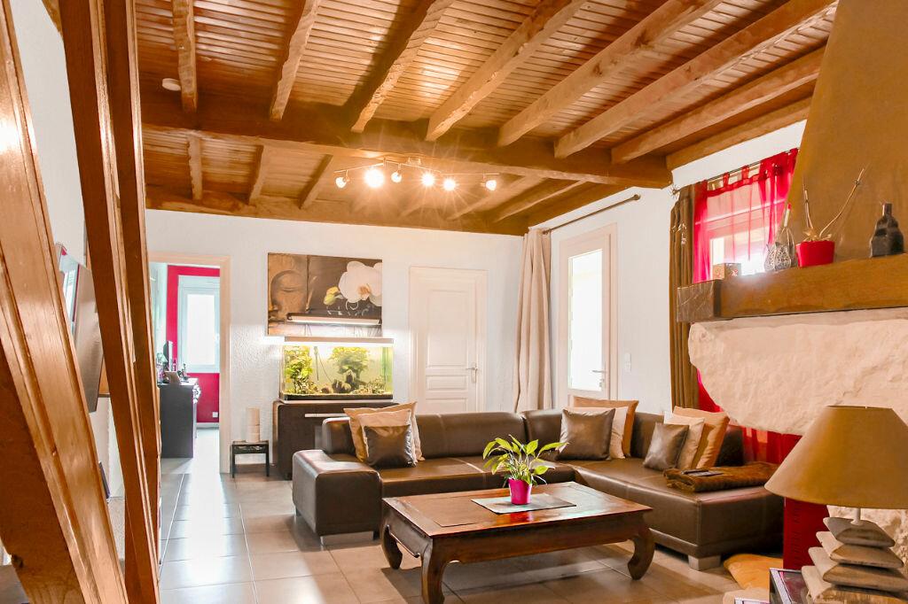 Achat Maison 4 pièces à Barcelonne-du-Gers - vignette-1