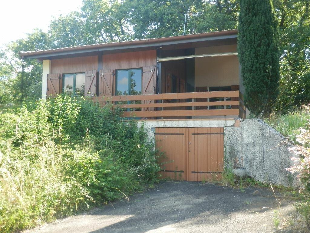 Achat Maison 3 pièces à Eugénie-les-Bains - vignette-10