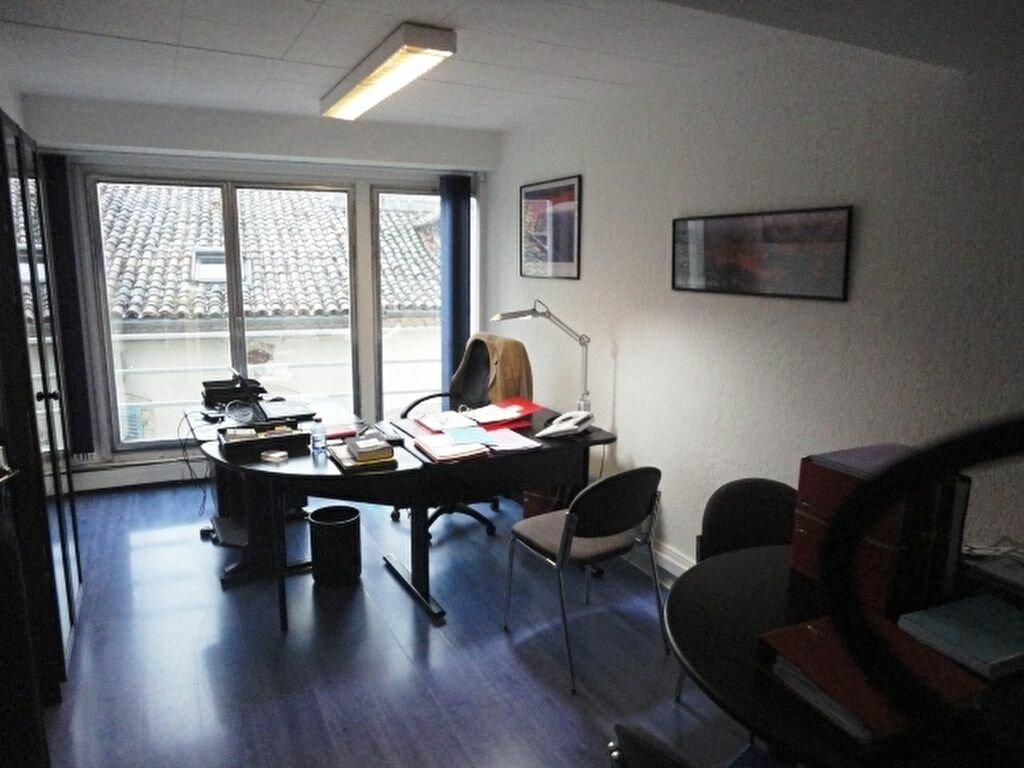 Achat Appartement 4 pièces à Aire-sur-l'Adour - vignette-1