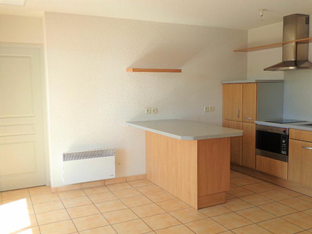 Achat Appartement 3 pièces à Aire-sur-l'Adour - vignette-1