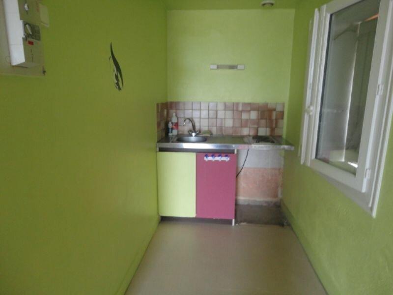 Location Appartement 1 pièce à Cazères-sur-l'Adour - vignette-2