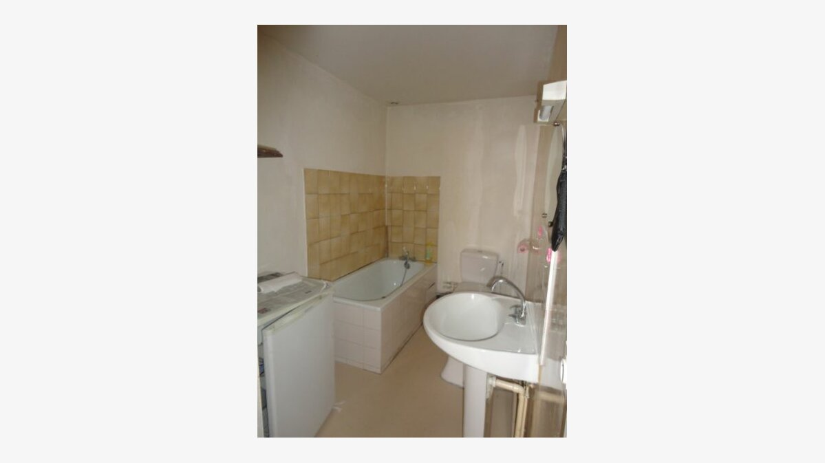 Location Appartement 1 pièce à Cazères-sur-l'Adour - vignette-3