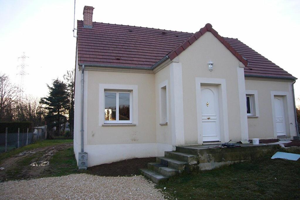 Location Maison 5 pièces à Gien - vignette-10