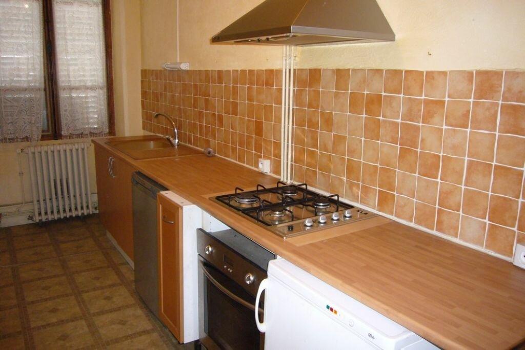 Location Appartement 2 pièces à Sully-sur-Loire - vignette-4