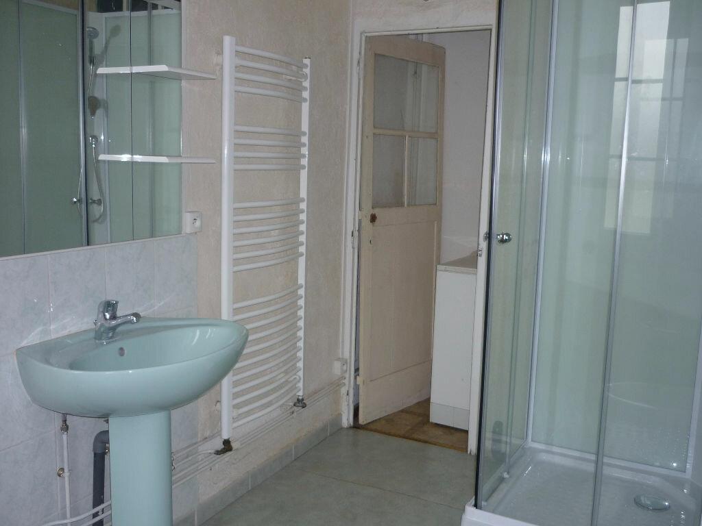 Location Appartement 2 pièces à Sully-sur-Loire - vignette-7
