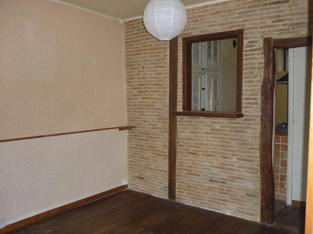 Location Appartement 2 pièces à Sully-sur-Loire - vignette-8