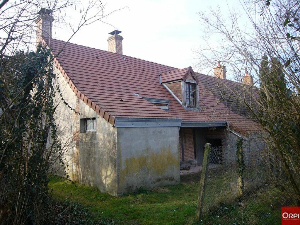 Achat Maison 3 pièces à Saint-Florent - vignette-1