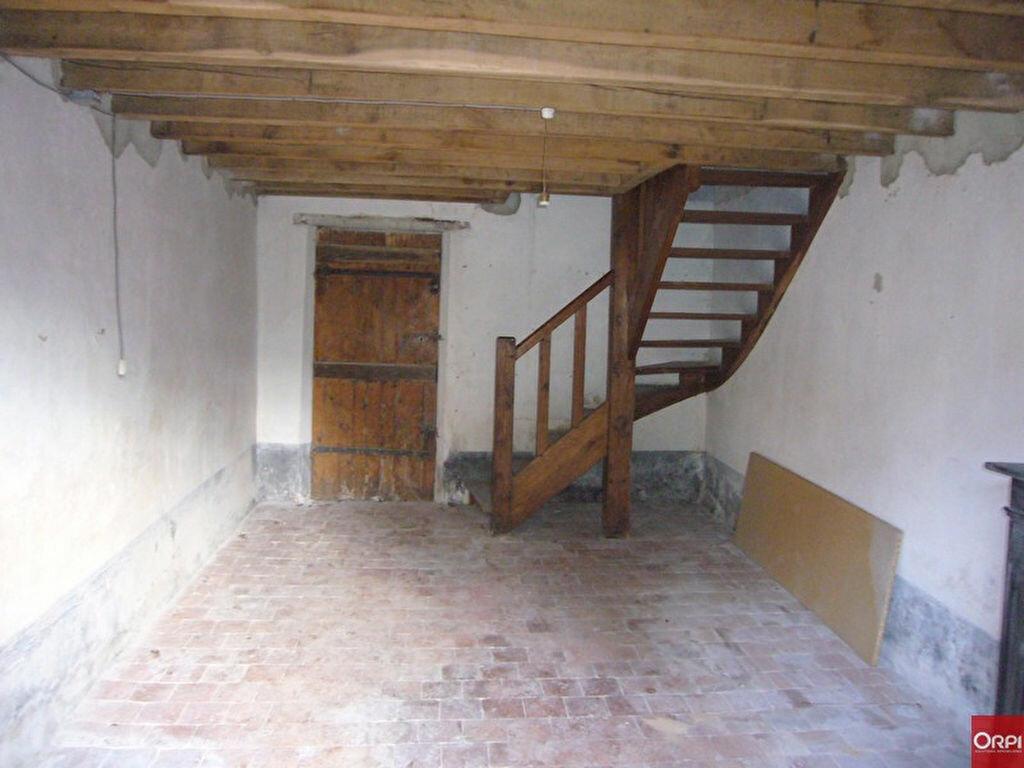 Achat Maison 3 pièces à Saint-Florent - vignette-6