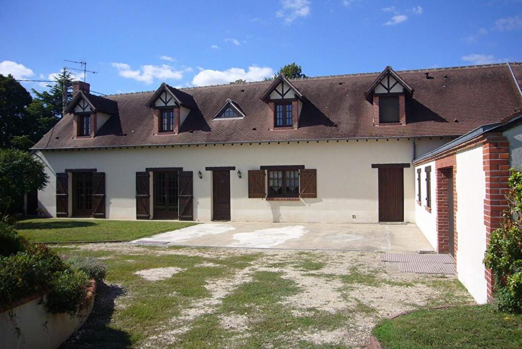 Achat Maison 7 pièces à Ouzouer-sur-Loire - vignette-3
