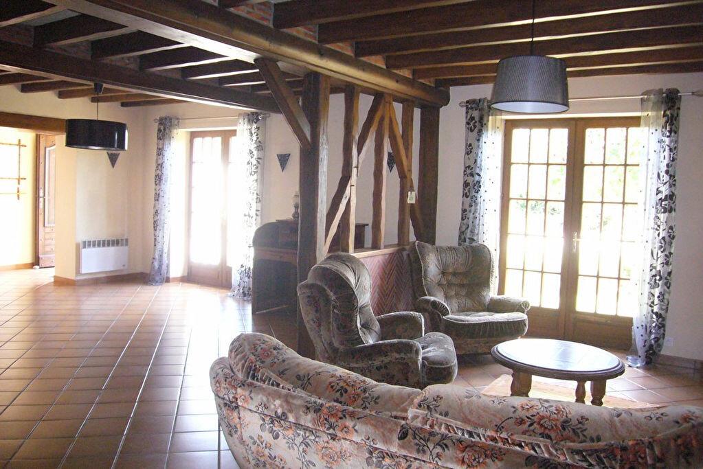 Achat Maison 7 pièces à Ouzouer-sur-Loire - vignette-4
