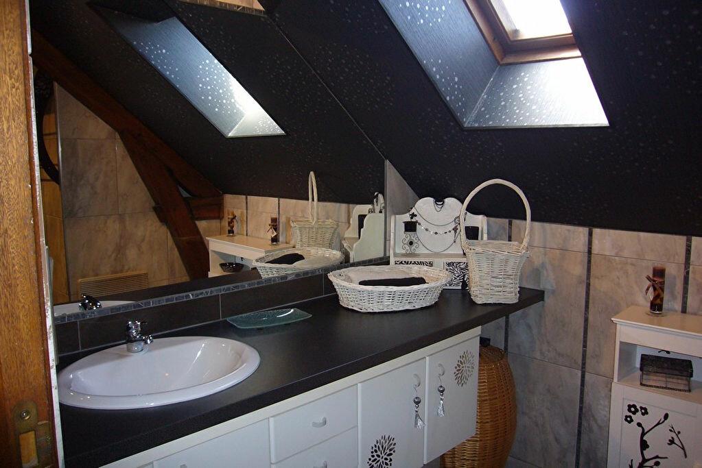 Achat Maison 7 pièces à Ouzouer-sur-Loire - vignette-9