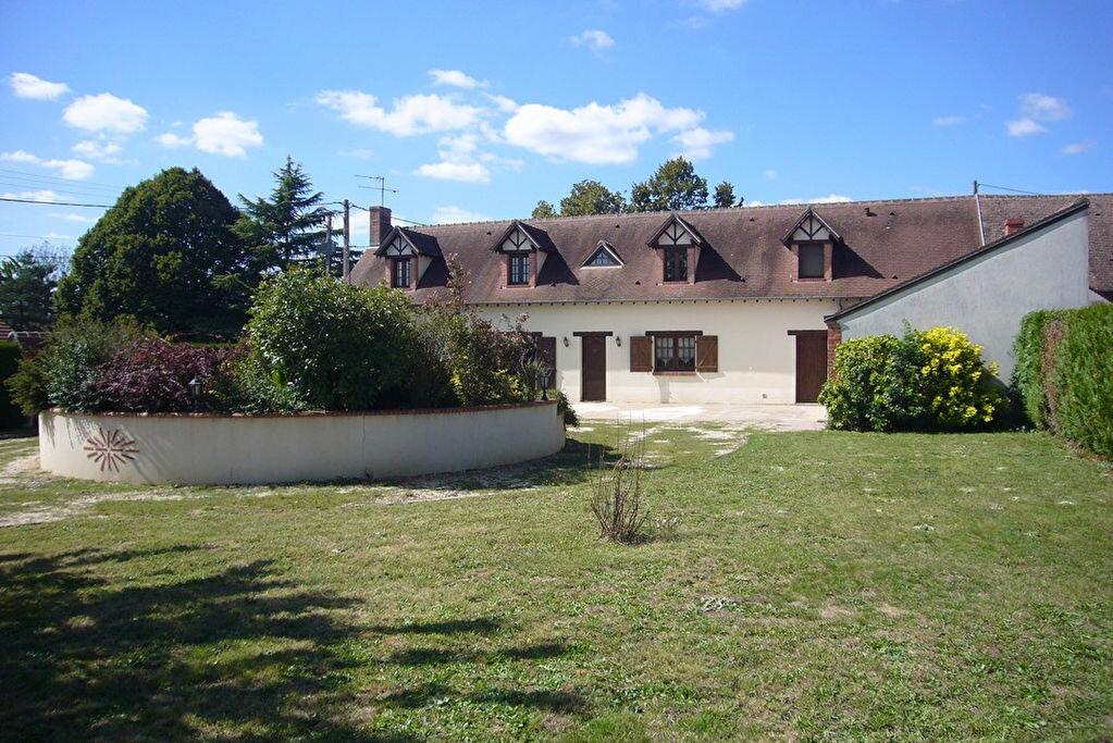 Achat Maison 7 pièces à Ouzouer-sur-Loire - vignette-14