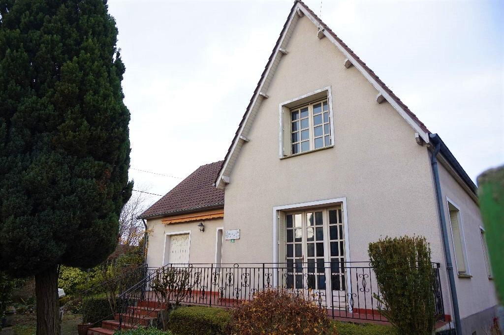 Achat Maison 5 pièces à Sully-sur-Loire - vignette-4