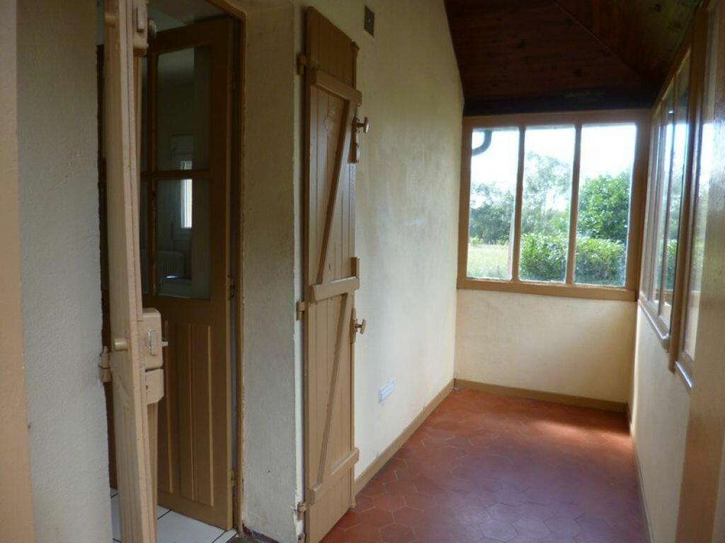 Location Maison 3 pièces à Dampierre-en-Burly - vignette-7