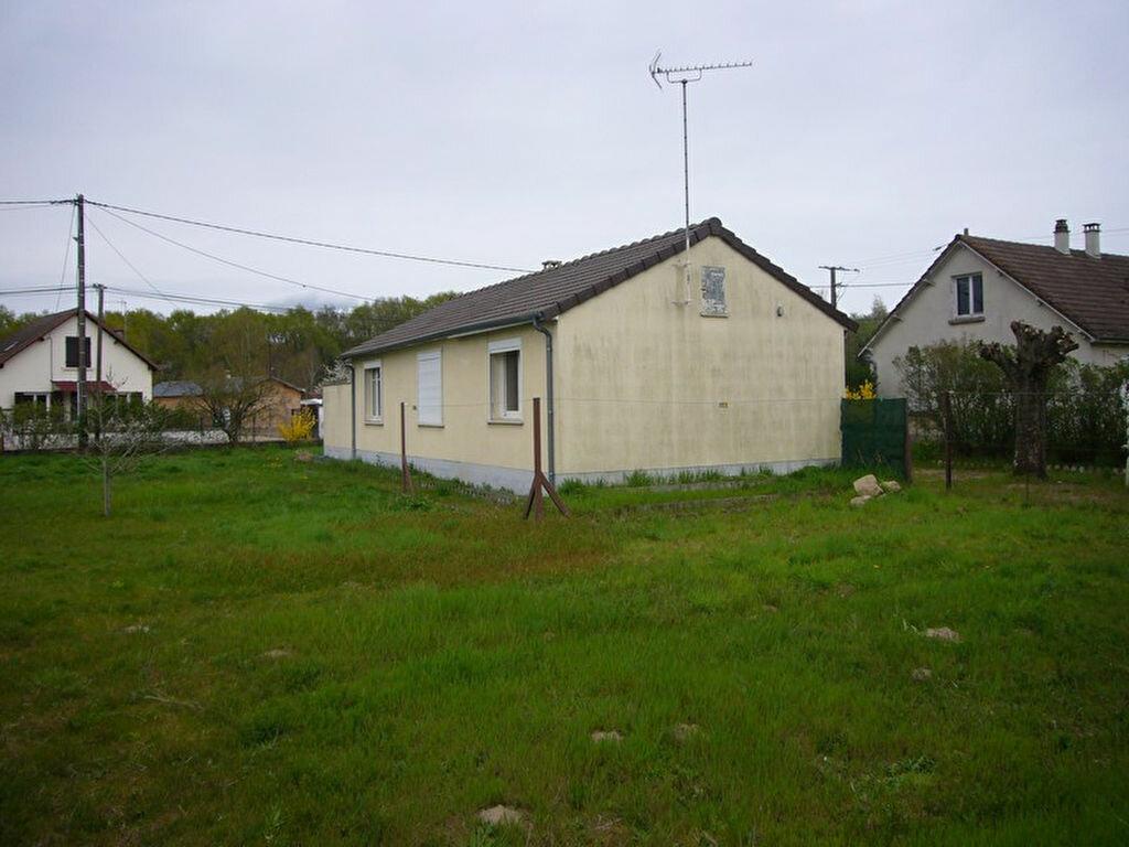 Achat Maison 4 pièces à Les Bordes - vignette-6