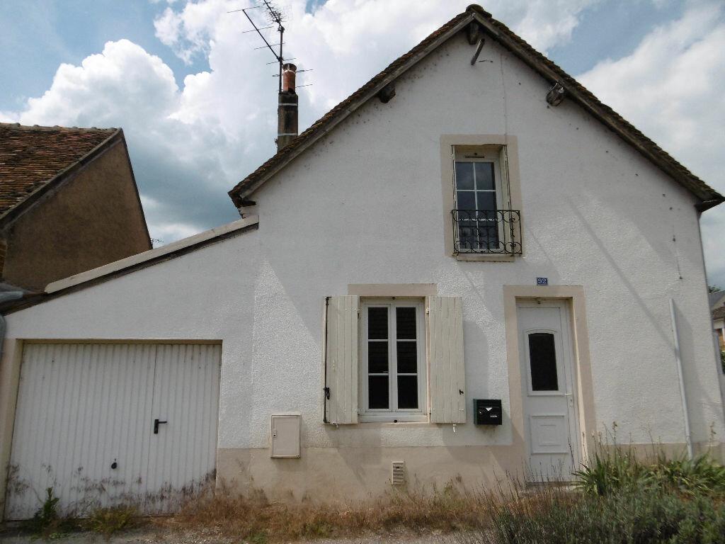 Location Appartement 2 pièces à Ouzouer-sur-Loire - vignette-1