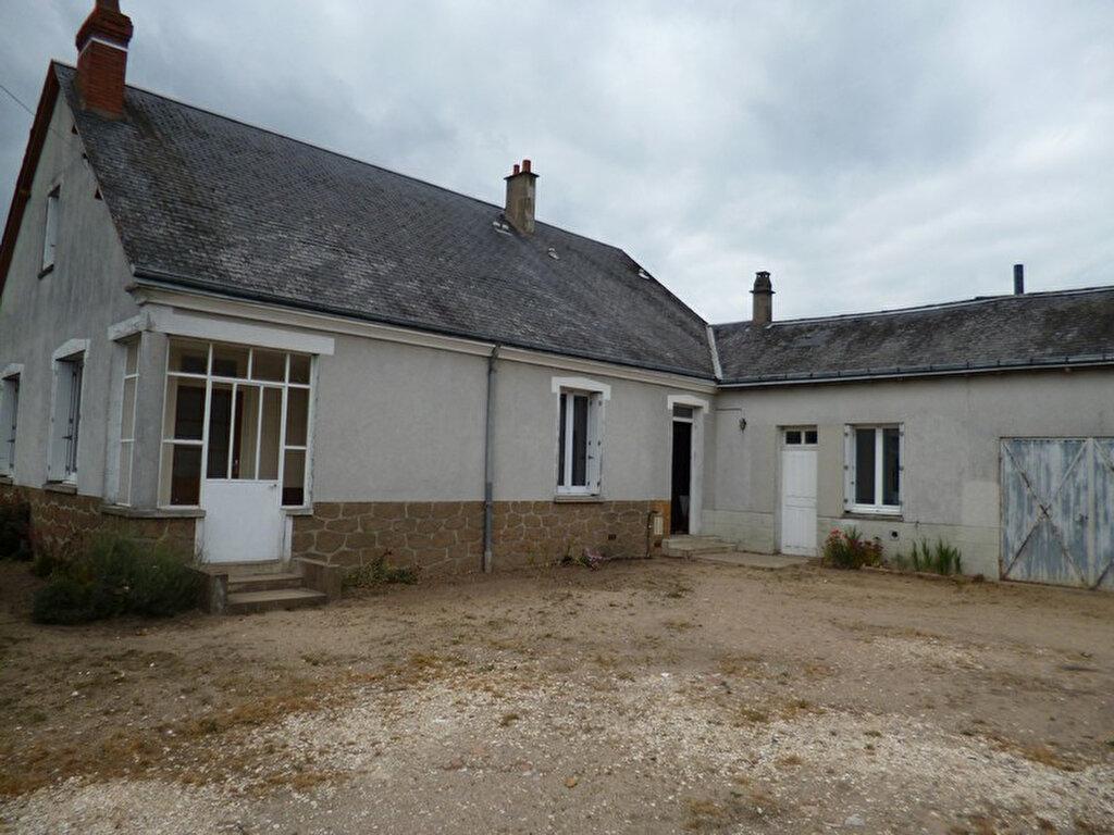 Location Maison 4 pièces à Bray-en-Val - vignette-1