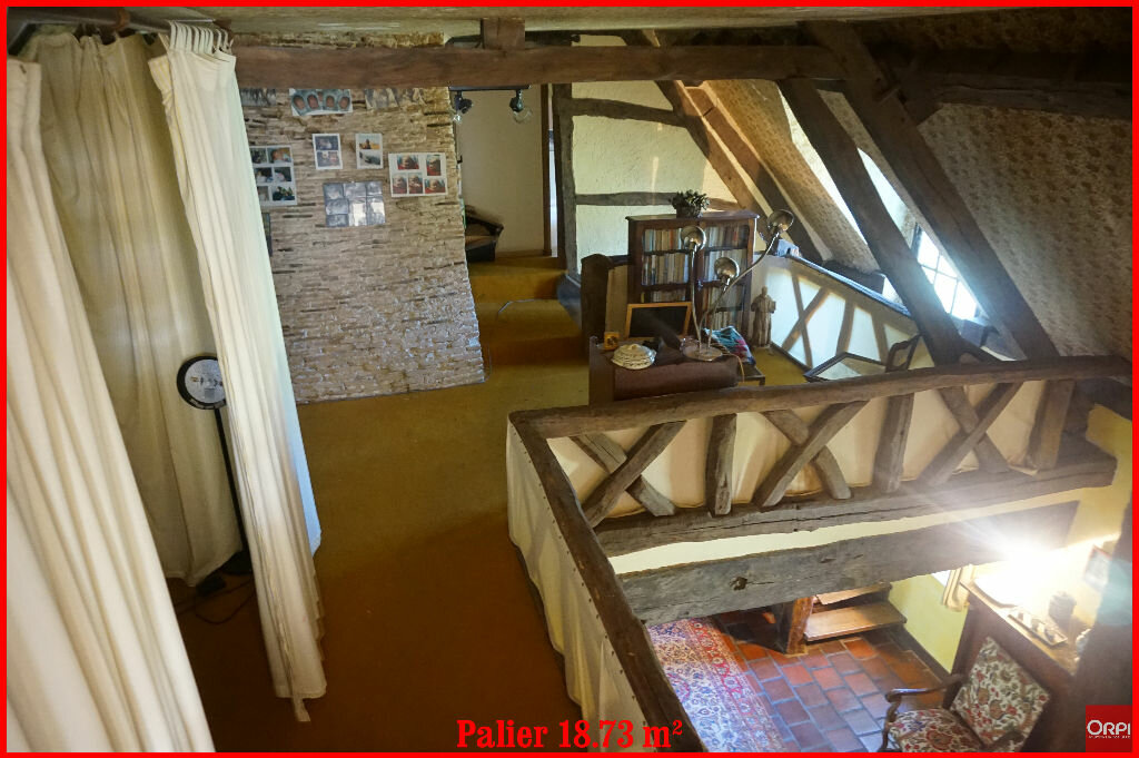 Achat Maison 9 pièces à Coullons - vignette-9