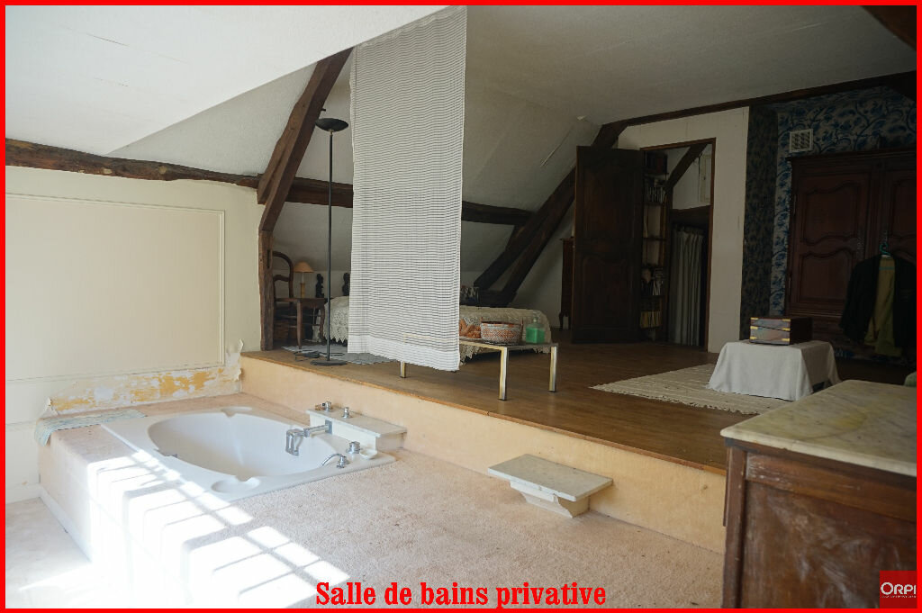 Achat Maison 9 pièces à Coullons - vignette-11