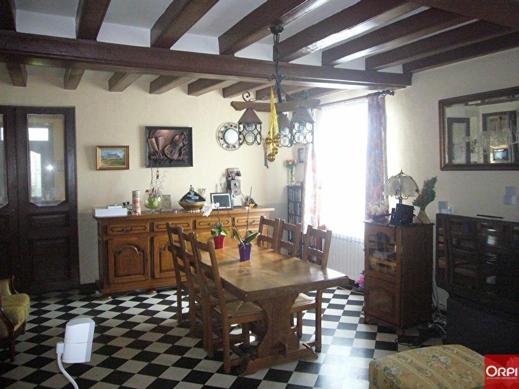 Achat Maison 6 pièces à Ouzouer-sur-Loire - vignette-1