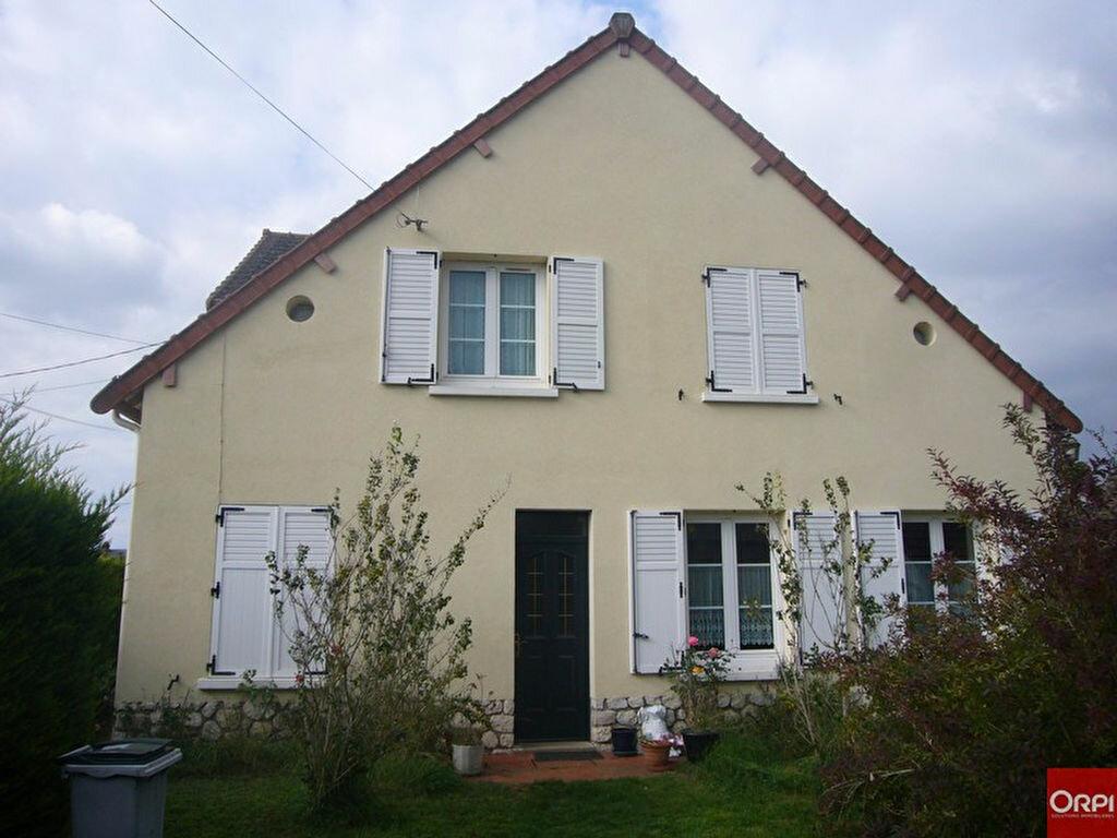 Achat Maison 6 pièces à Ouzouer-sur-Loire - vignette-2