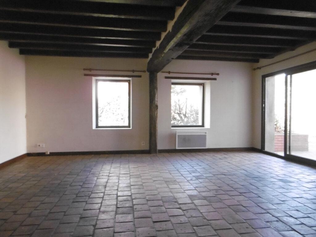 Location Maison 3 pièces à Saint-Benoît-sur-Loire - vignette-3