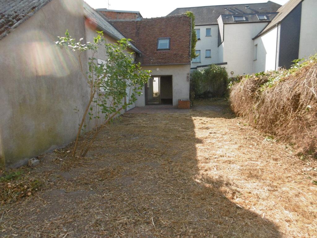 Location Maison 3 pièces à Saint-Benoît-sur-Loire - vignette-4