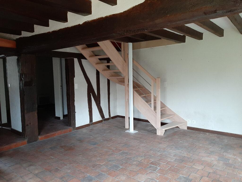 Location Maison 3 pièces à Saint-Benoît-sur-Loire - vignette-5