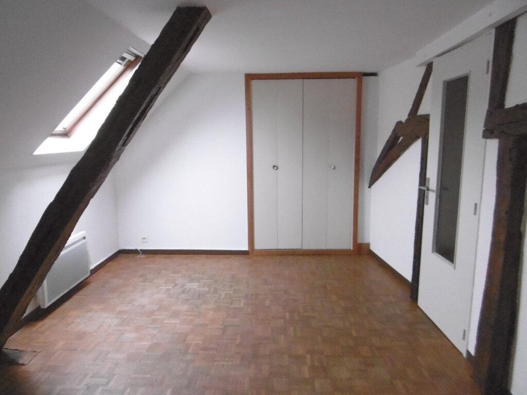 Location Maison 3 pièces à Saint-Benoît-sur-Loire - vignette-6
