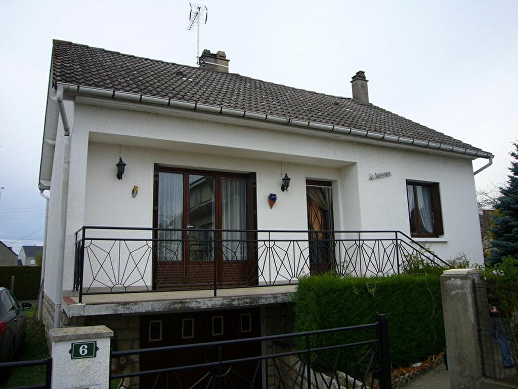 Achat Maison 3 pièces à Sully-sur-Loire - vignette-1