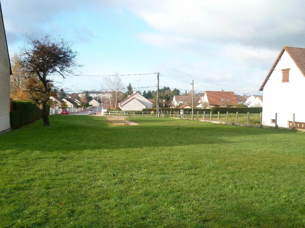 Achat Terrain  à Châtillon-Coligny - vignette-1
