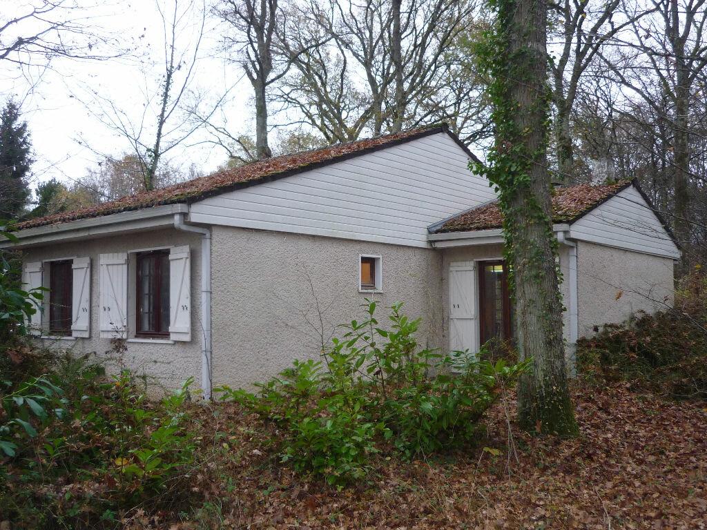 Achat Maison 3 pièces à Nogent-sur-Vernisson - vignette-1
