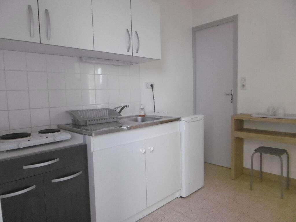 Location Appartement 1 pièce à Sully-sur-Loire - vignette-2