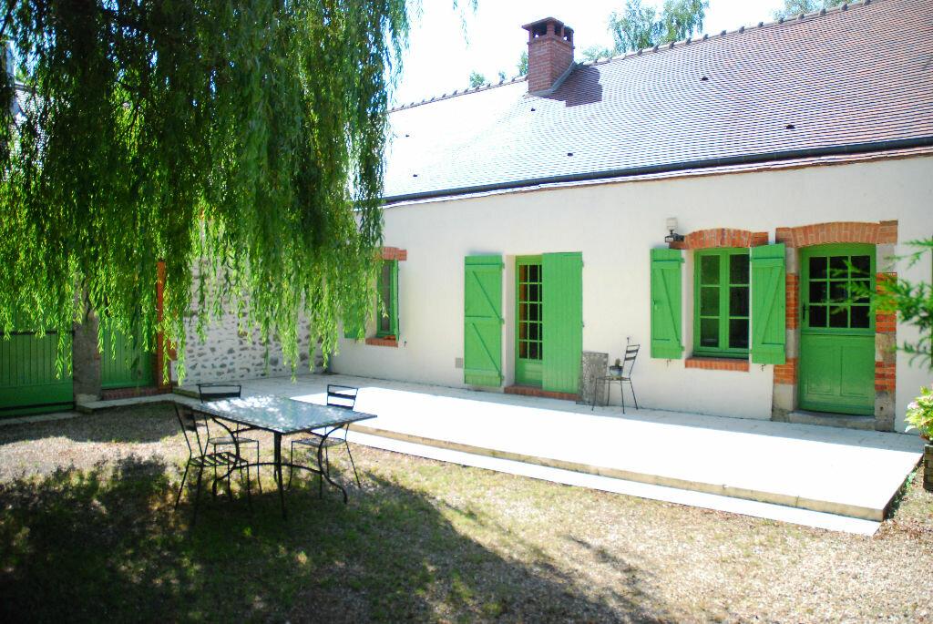 Achat Maison 6 pièces à Saint-Martin-d'Abbat - vignette-1