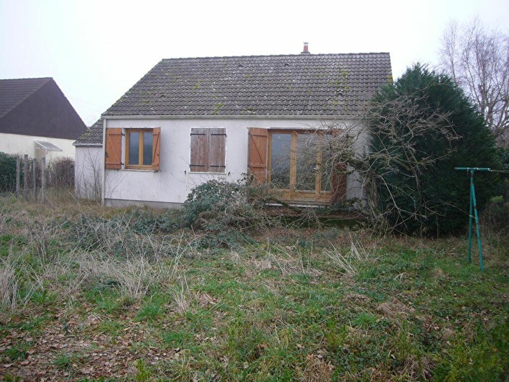 Achat Maison 3 pièces à Sully-sur-Loire - vignette-3