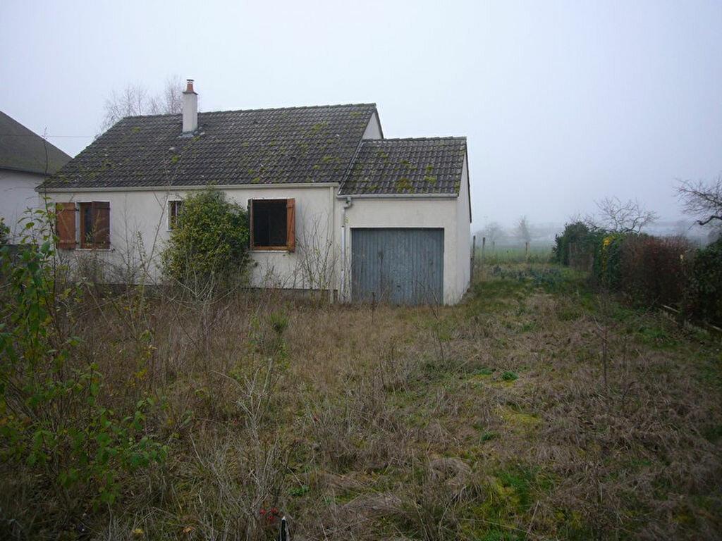 Achat Maison 3 pièces à Sully-sur-Loire - vignette-9