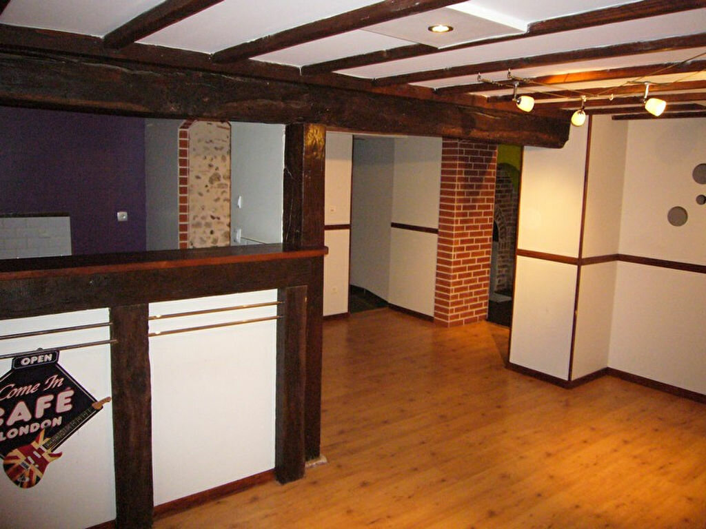 Achat Maison 5 pièces à Dampierre-en-Burly - vignette-1