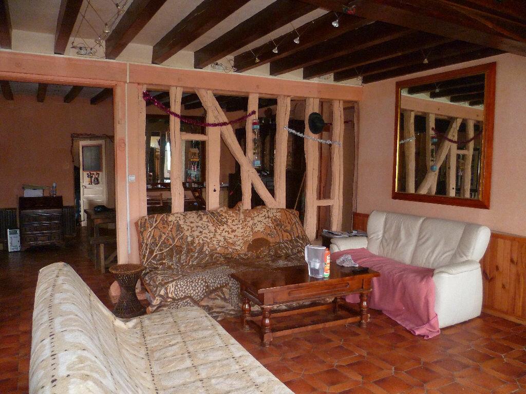 Achat Maison 10 pièces à Saint-Maurice-sur-Aveyron - vignette-2